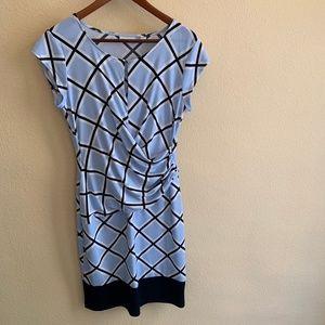 New York & Company Stretch Work Dress